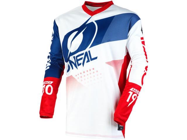 O'Neal Element Trikot Herren factor-white/blue/red